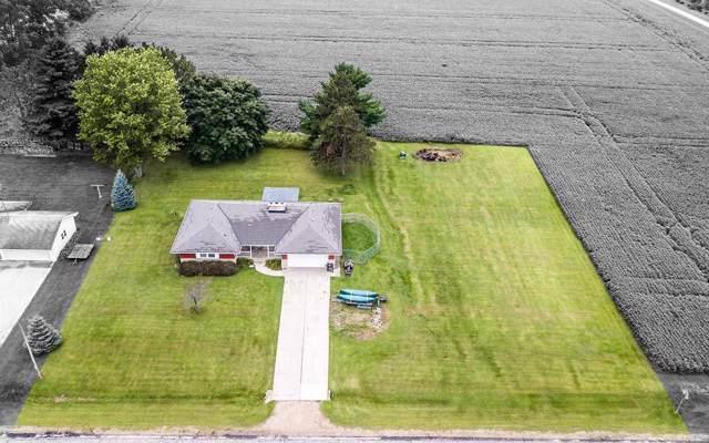 561 County Road X, Albion, WI 53534 (#1868557) :: Nicole Charles & Associates, Inc.