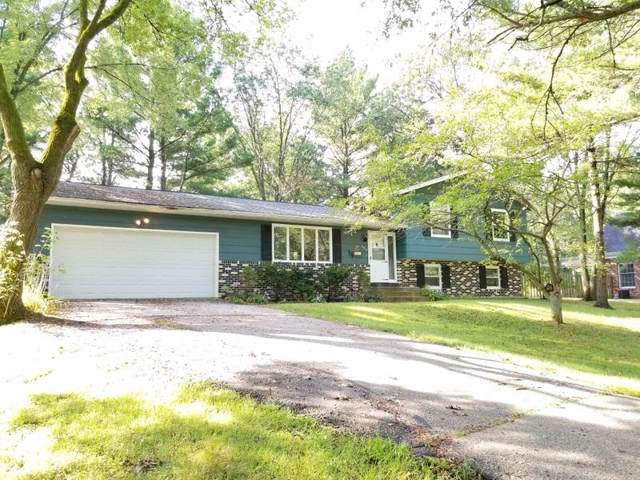 1616 Valley Dr, Wisconsin Dells, WI 53965 (#1868693) :: Nicole Charles & Associates, Inc.
