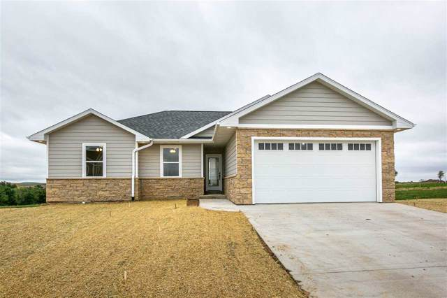 3429 Amandas Way, Jamestown, WI 53812 (#1869450) :: HomeTeam4u