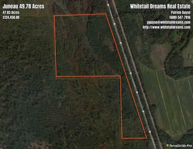 49.78 Acres Hwy 80, Necedah, WI 54646 (#1869622) :: HomeTeam4u
