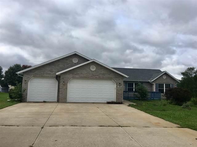 539 Elijah Ct, Evansville, WI 53536 (#1869678) :: HomeTeam4u