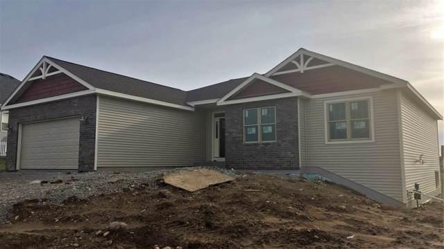 405 Midge St, Johnson Creek, WI 53038 (#1869936) :: HomeTeam4u