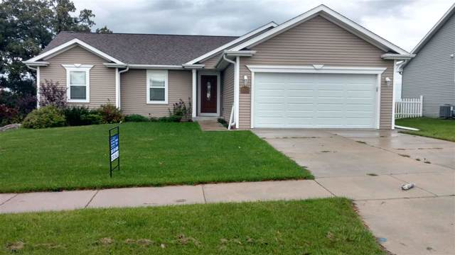 213 E Maple Lane, Whitewater, WI 53190 (#1870006) :: HomeTeam4u