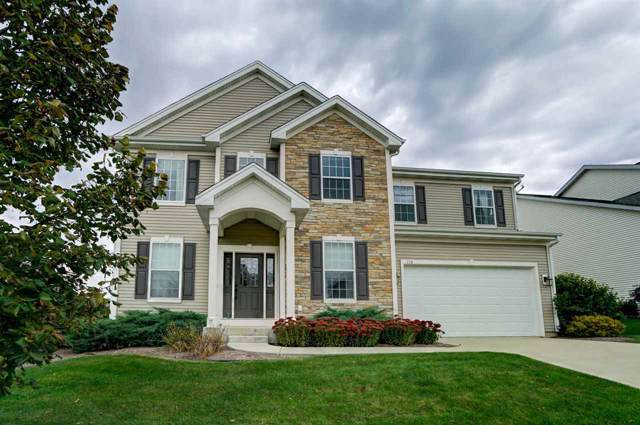 156 W Chapel Royal Dr, Verona, WI 53593 (#1870103) :: HomeTeam4u