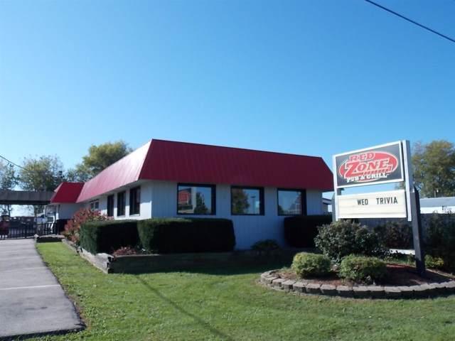 403 W High St, Milton, WI 53563 (#1870520) :: Nicole Charles & Associates, Inc.