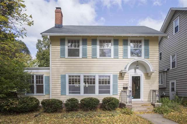2330 Eton Ridge, Madison, WI 53726 (#1870578) :: Nicole Charles & Associates, Inc.