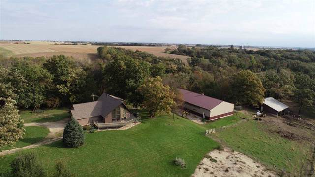4800 Cub Hollow Rd, Gratiot, WI 53541 (#1870594) :: HomeTeam4u