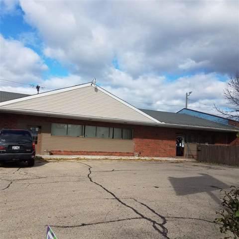 2095 Red Arrow Tr, Fitchburg, WI 53711 (#1870742) :: HomeTeam4u