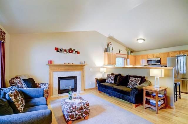 5908 Juniper Ridge, Mcfarland, WI 53558 (#1870751) :: HomeTeam4u