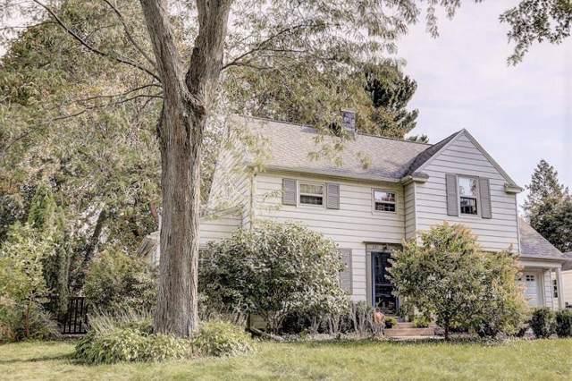 330 Woodland Cir, Maple Bluff, WI 53704 (#1870874) :: Nicole Charles & Associates, Inc.