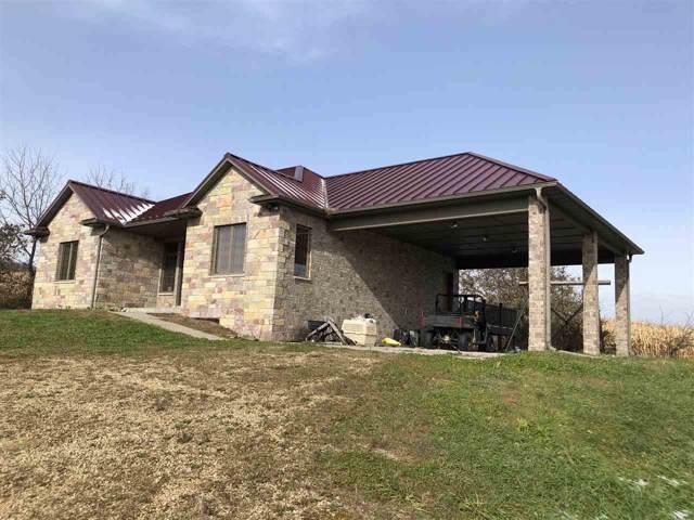 31122 County Road E, Eagle, WI 53573 (#1871539) :: HomeTeam4u