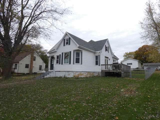 226 E Church St, Dodgeville, WI 53533 (#1871568) :: Nicole Charles & Associates, Inc.