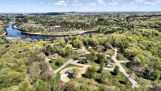 53 Blueberry Rdg, Lake Delton, WI 53913 (#1871658) :: Nicole Charles & Associates, Inc.