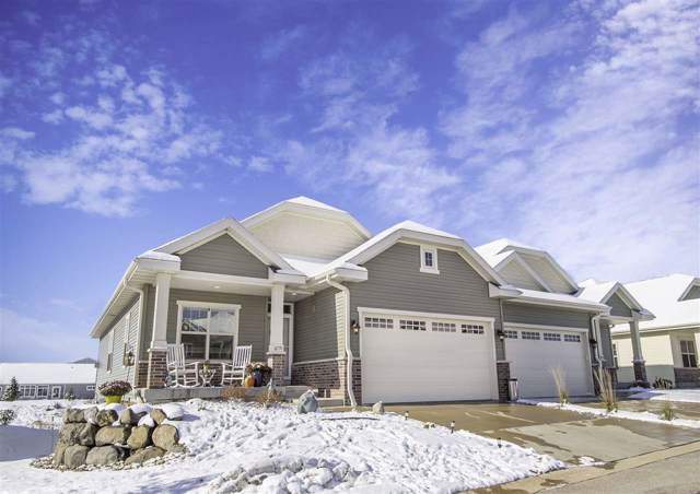 6791 Village Walk Ln, Deforest, WI 53532 (#1872278) :: HomeTeam4u