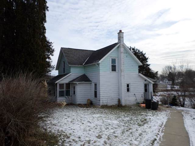 104 West St, Kendall, WI 54638 (#1873733) :: Nicole Charles & Associates, Inc.