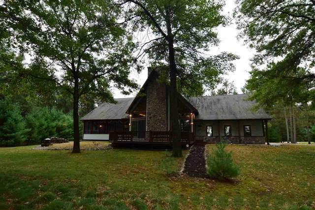 W5480 Meadow Dr, Germantown, WI 53950 (#1874069) :: HomeTeam4u