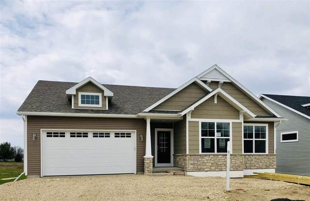 4836 Innovation Dr, Deforest, WI 53532 (#1874175) :: Nicole Charles & Associates, Inc.