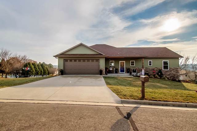 603 Oak Ridge Ave, Monticello, WI 53570 (#1874248) :: HomeTeam4u
