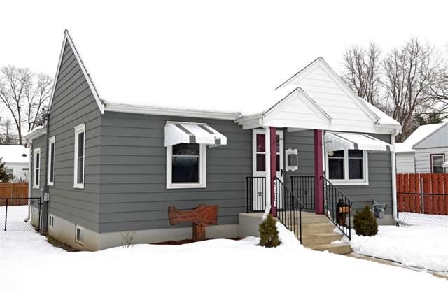 3810 Busse St, Madison, WI 53714 (#1875671) :: Nicole Charles & Associates, Inc.