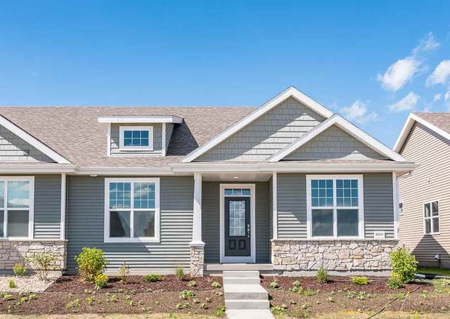 10218 Sleepy Pine Ridge, Madison, WI 53593 (#1875716) :: HomeTeam4u