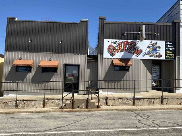 108 S Mill St, Browntown, WI 53522 (#1875751) :: Nicole Charles & Associates, Inc.