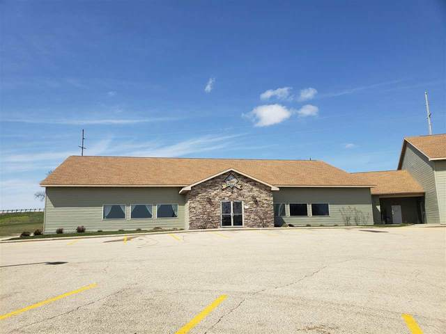 201 Christensen Dr, Darlington, WI 53530 (#1876364) :: HomeTeam4u