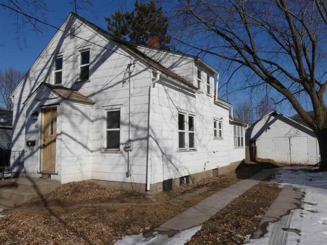 124 S Ohio St, Prairie Du Chien, WI 53821 (#1876373) :: HomeTeam4u