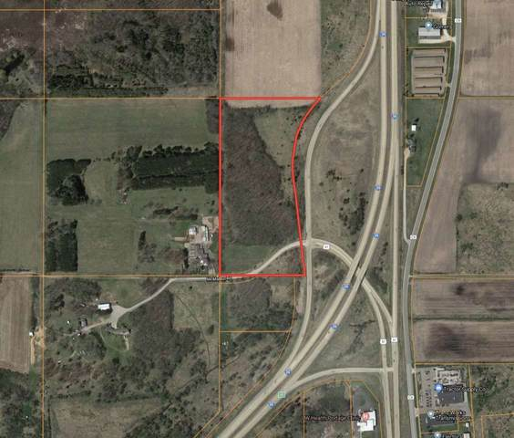 15 Ac Mcmahon Rd, Fort Winnebago, WI 53901 (#1876405) :: Nicole Charles & Associates, Inc.