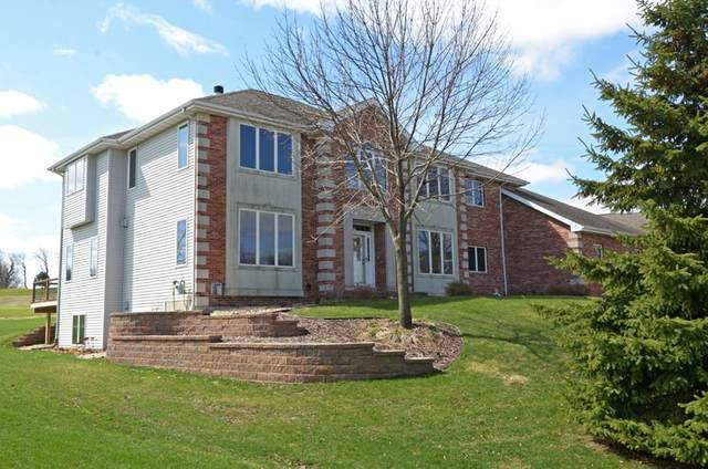 1105 Red Tail Dr, Madison, WI 53593 (#1876411) :: HomeTeam4u