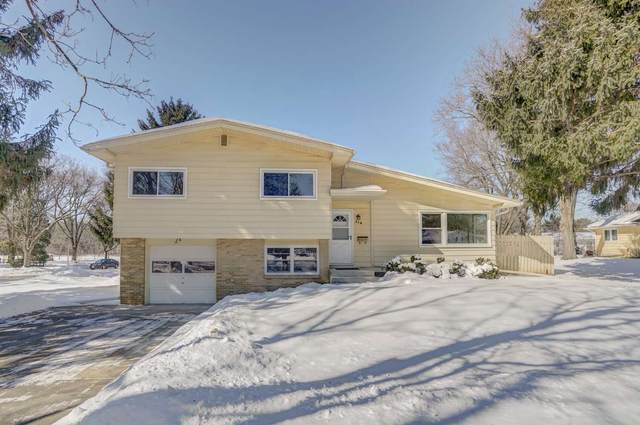 214 Marinette Tr, Madison, WI 53705 (#1876849) :: Nicole Charles & Associates, Inc.