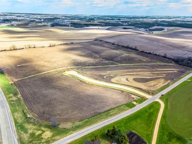 Lot 3 Erbe Rd, Blue Mounds, WI 53517 (#1877134) :: HomeTeam4u