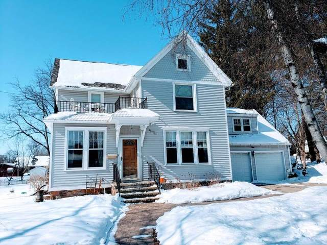 224 Jones St, Sun Prairie, WI 53590 (#1877238) :: HomeTeam4u