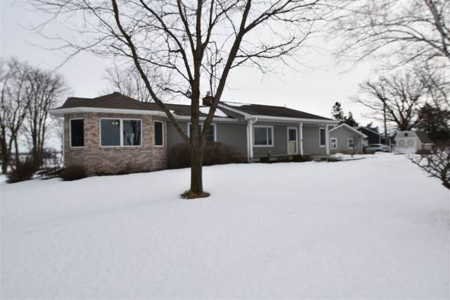 3100 Hwy 78, Blue Mounds, WI 53572 (#1877409) :: HomeTeam4u