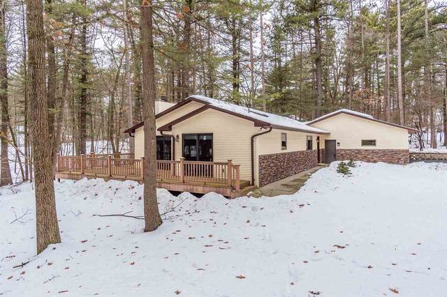 S1722 White Birch Dr, Delton, WI 53965 (#1877925) :: HomeTeam4u