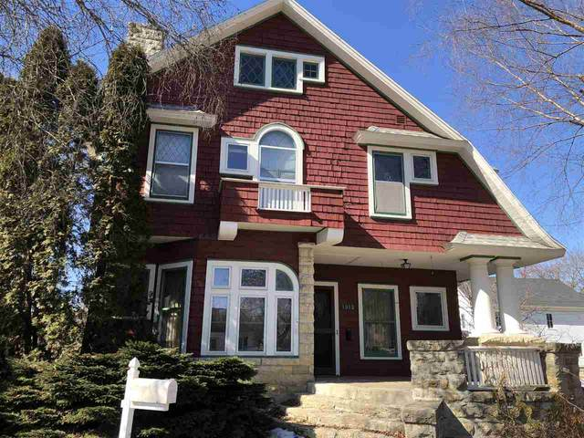 1312 Wisconsin Ave, Boscobel, WI 53805 (#1878326) :: Nicole Charles & Associates, Inc.