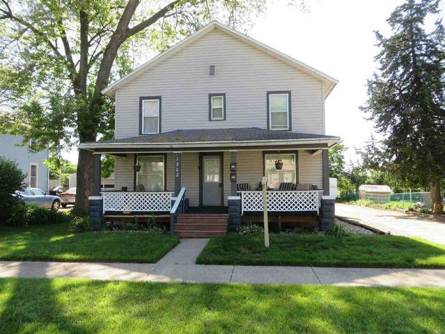 1302 Jerome Ave, Janesville, WI 53546 (#1879006) :: Nicole Charles & Associates, Inc.
