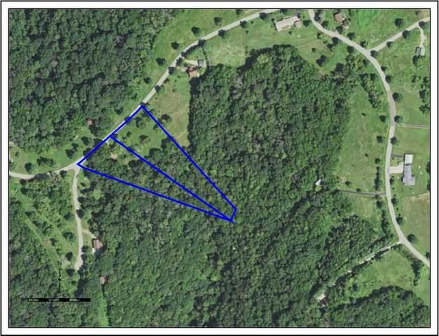 61955 & 61932 Badger Ridge Rd, Ferryville, WI 54628 (#1879192) :: HomeTeam4u
