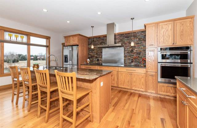 1112 N Division St, Waunakee, WI 53597 (#1879663) :: Nicole Charles & Associates, Inc.