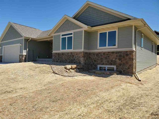 1111 N Division St, Waunakee, WI 53597 (#1879953) :: Nicole Charles & Associates, Inc.