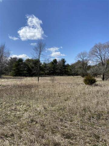 5.25 Ac County Road I, Oxford, WI 53932 (#1880984) :: Nicole Charles & Associates, Inc.