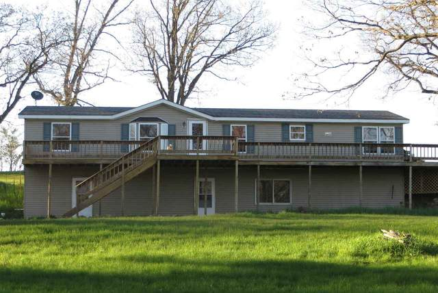W8020 Evergreen Ave, Westfield, WI 53964 (#1881148) :: Nicole Charles & Associates, Inc.
