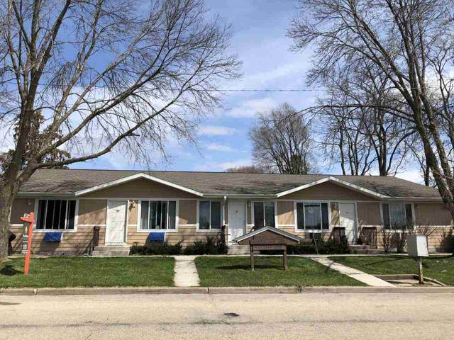 634 Connie Rd, West Baraboo, WI 53913 (#1881664) :: Nicole Charles & Associates, Inc.
