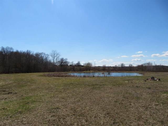 122 Acres County Road Cm, Fort Winnebago, WI 53901 (#1881920) :: HomeTeam4u
