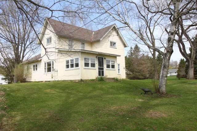 1351 N Dewey Ave, Reedsburg, WI 53959 (#1882292) :: Nicole Charles & Associates, Inc.