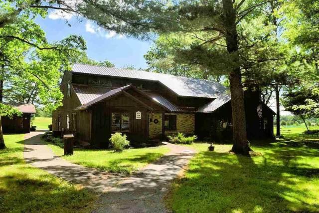 5 Elm Tr, Springville, WI 53965 (#1882382) :: HomeTeam4u