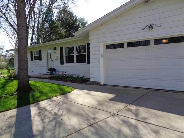 5814 Idledale Cir, Madison, WI 53711 (#1882427) :: HomeTeam4u