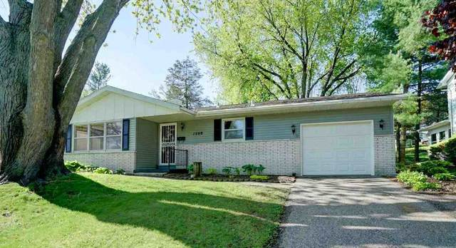 1209 Winn Tr, Madison, WI 53704 (#1882572) :: HomeTeam4u