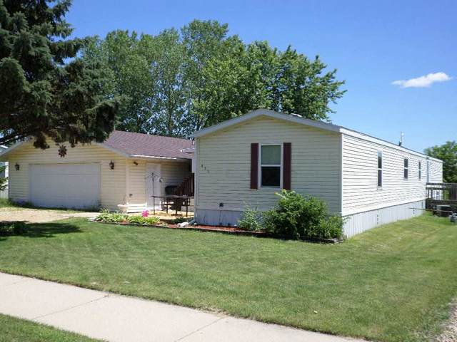 451 Green Acres Ave, Tomah, WI 54660 (#1882619) :: Nicole Charles & Associates, Inc.