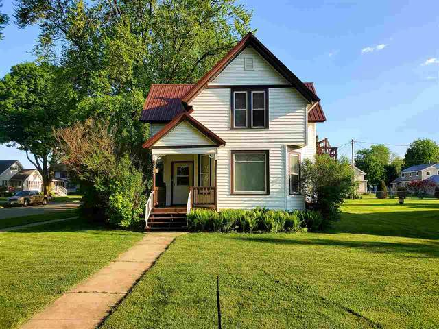 303 W Brown St, Waupun, WI 53963 (#1882753) :: Nicole Charles & Associates, Inc.