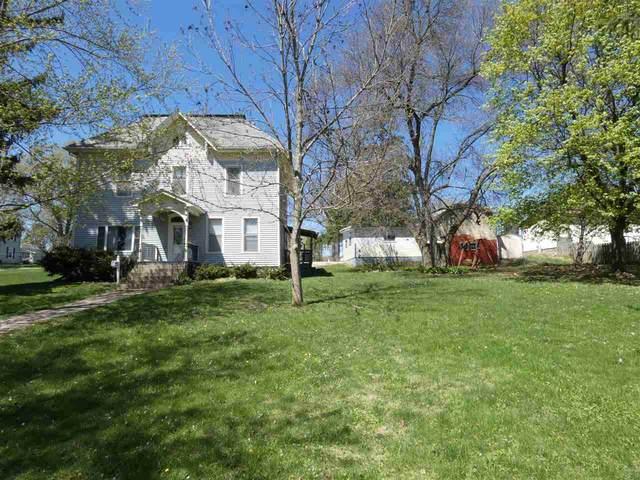 218 E Church St, Dodgeville, WI 53533 (#1882855) :: HomeTeam4u